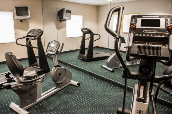 Comfort Inn & Suites Chipley: FLFITNESS