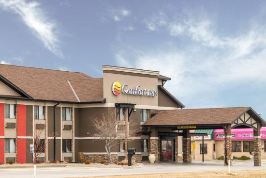 Photo of Comfort Inn Grand Island