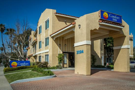 Photo of Comfort Inn Ventura