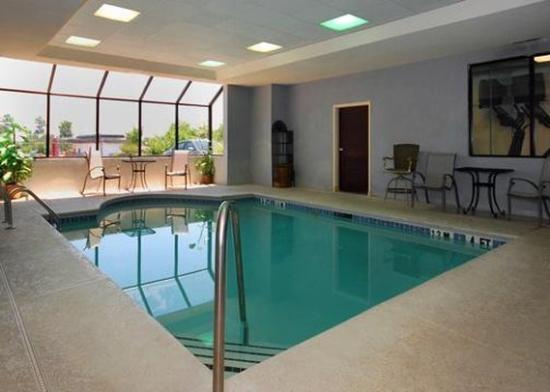 Comfort Inn & Suites Galleria