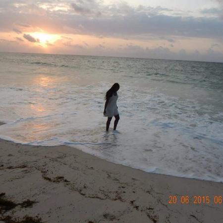 Bahari Dhow Beach Villas: photo2.jpg