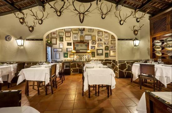 Restaurante Fialho