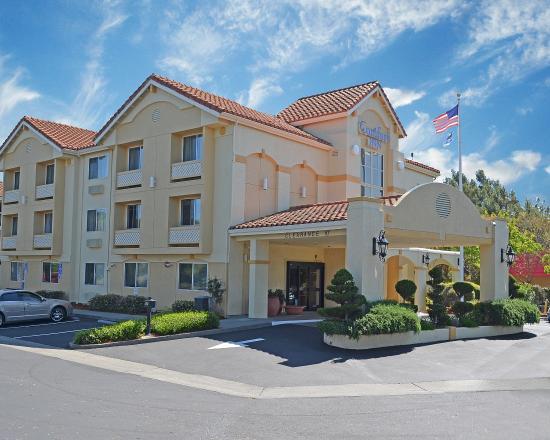 Photo of Comfort Inn Cordelia Fairfield