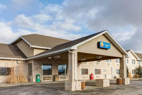 Photo of Comfort Inn Grand Junction