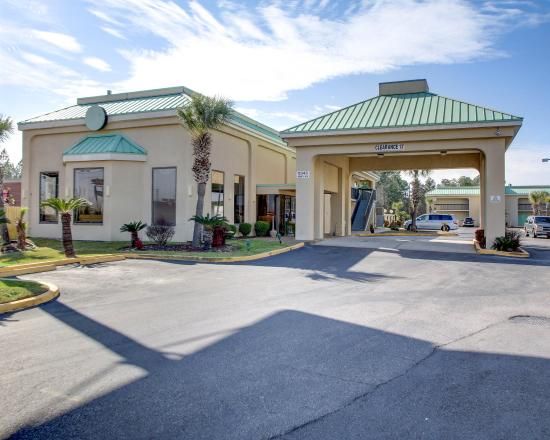 Comfort Inn Gulfport
