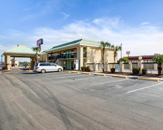 Msbreakfast Picture Of Comfort Inn Gulfport Gulfport