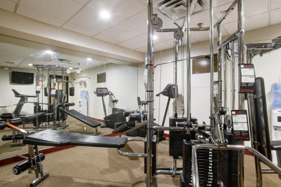 馬斯科吉凱富飯店張圖片