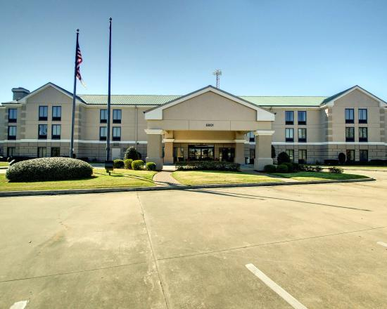 Photo of Comfort Inn Moss Point