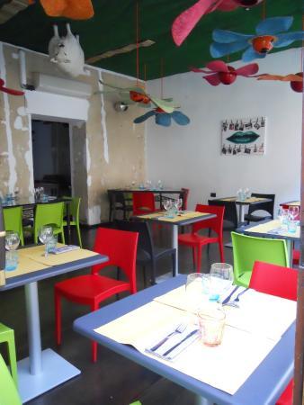 Locale (interno) - Foto di È Cucina - Cesare Marretti, Torino ...