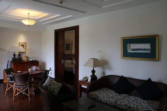 Deluxe Suite Picture Of The Patra Bali Resort Villas Kuta Tripadvisor