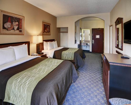 Comfort Inn & Suites DFW Airport South