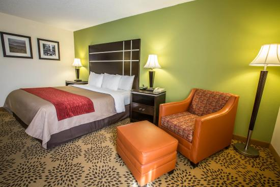 Comfort Inn Mars Hills