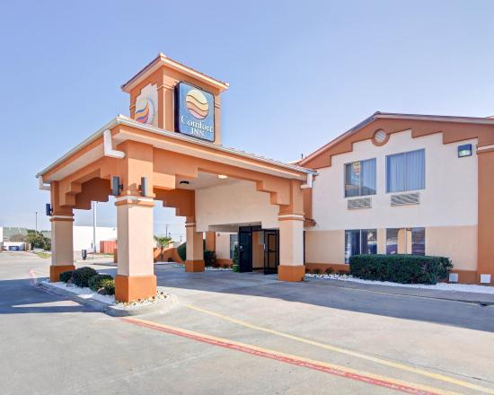 Photo of Comfort Inn Forest Hill