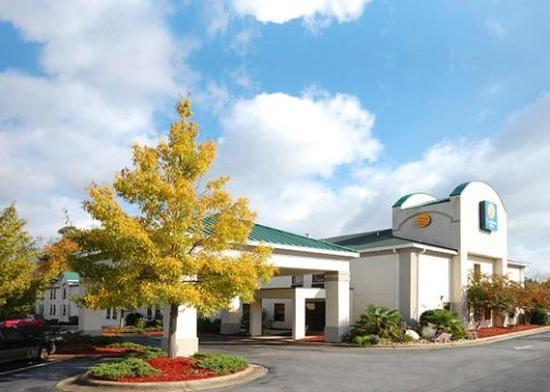 Photo of Comfort Inn Apex