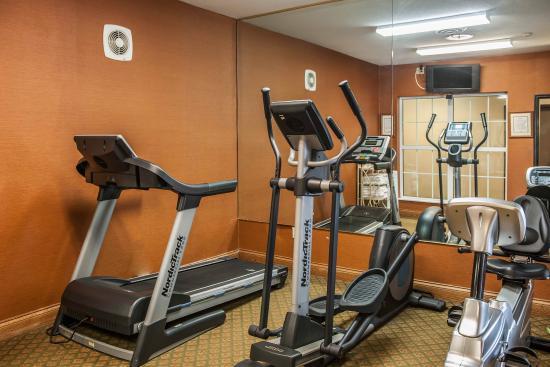 Comfort Inn: INFitness