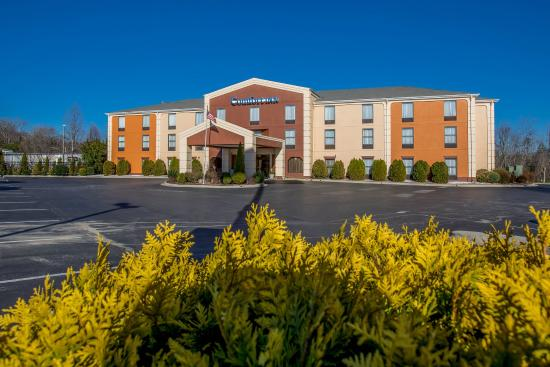Photo of Comfort Inn Asheville Airport Fletcher