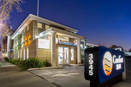 Photo of Comfort Inn Palo Alto