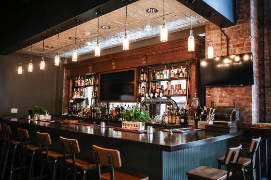 Q&C HotelBar New Orleans, Autograph Collection - UPDATED ...