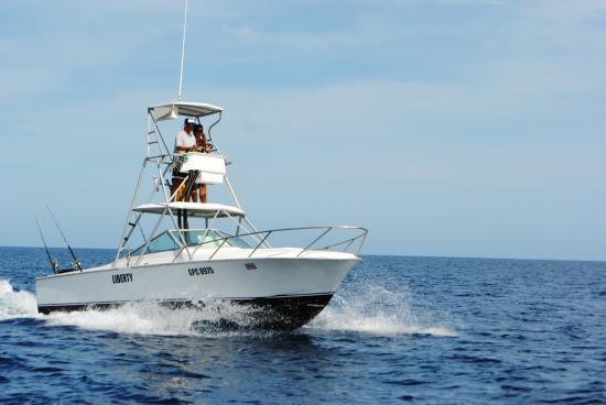 Bluefishing Tours