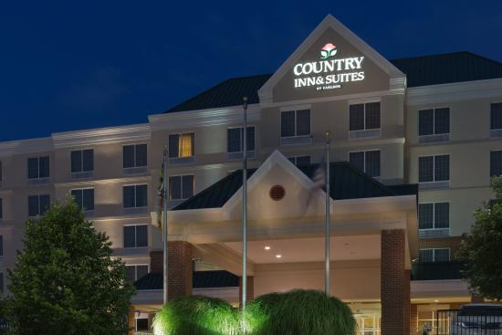 Country Inn & Suites By Carlson, BWI Airport (Baltimore)