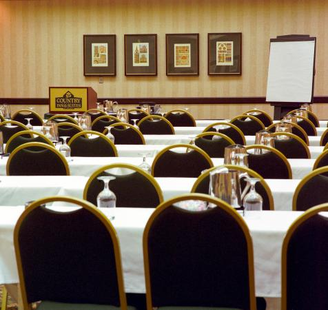 Country Inn & Suites By Carlson, Bothell: Grand Salon - Country Inn & Suites Bothell