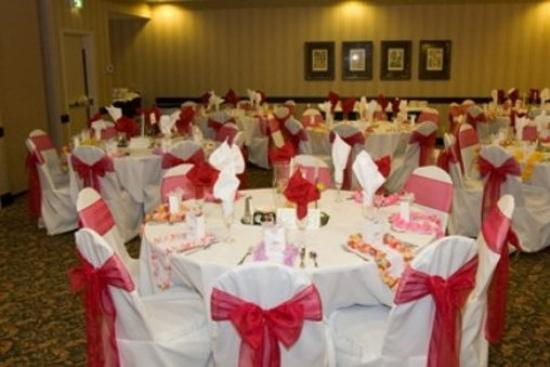 Country Inn & Suites By Carlson, Bothell: Reception - Country Inn & Suites Bothell