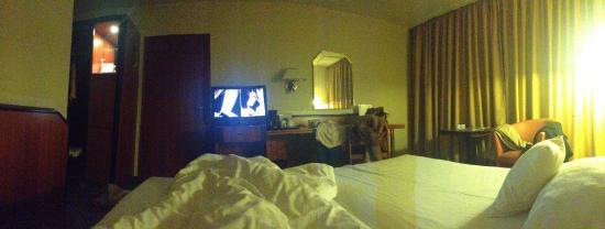 BEST WESTERN PLUS Delta Park Hotel: Zimmer