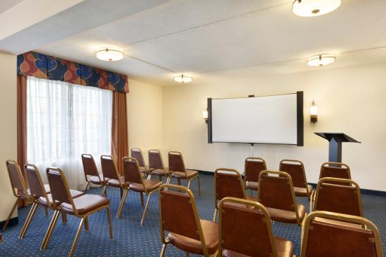 Country Inn & Suites By Carlson, Fredericksburg South (I-95) : CISFSVAMeeting Room