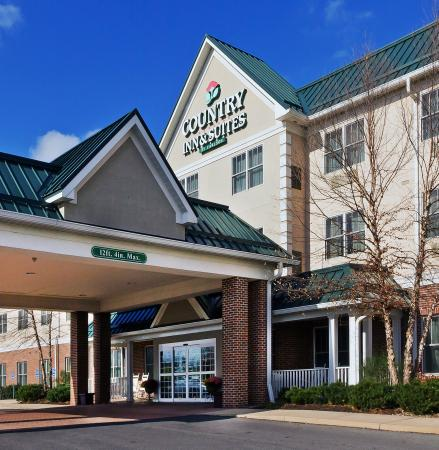Country Inn & Suites By Carlson, Lewisburg