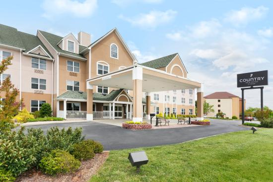 Country Inn & Suites By Carlson, Burlington (Elon)