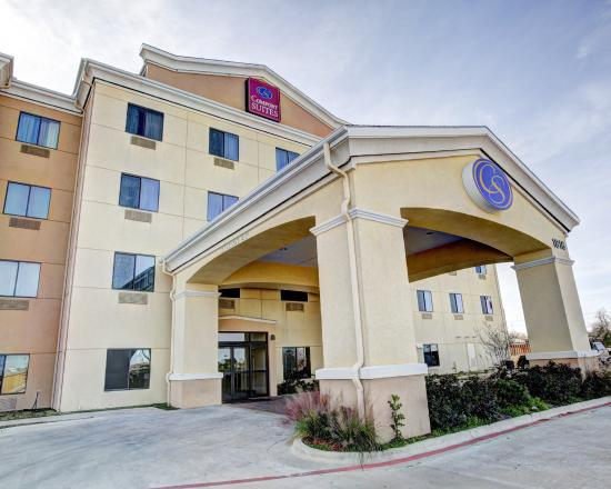 Photo of Comfort Suites Copperas Cove