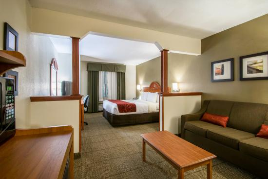 Comfort Suites Fort Pierce: Fl Snhk