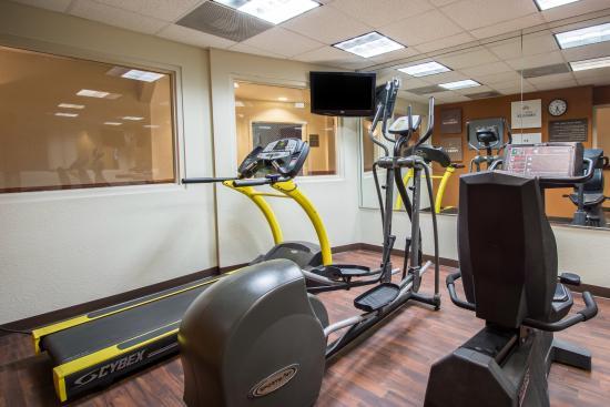 Comfort Suites Fort Pierce: Fl Fitness