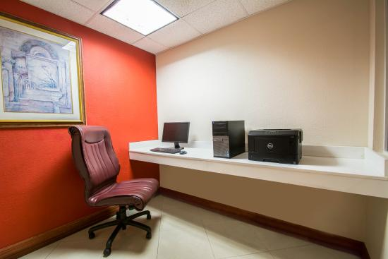 Comfort Suites Fort Pierce: Fl Comp