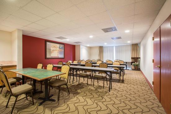 Comfort Suites Fort Pierce: Fl Meeting