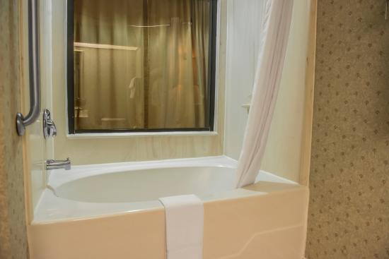 Comfort Suites: FLSNKJ