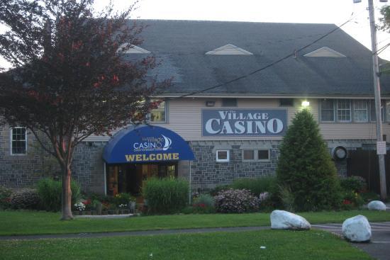 Bemus point casino