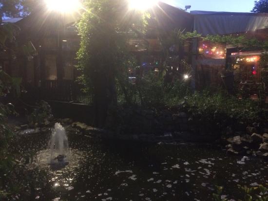 Bruges, Frankrike: La Ferme