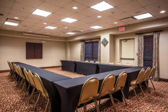 Comfort Suites Charlotte Northlake: NCConference