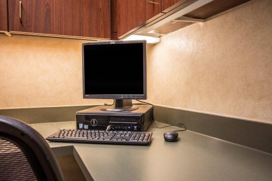 Comfort Suites Charlotte Northlake: NCComp