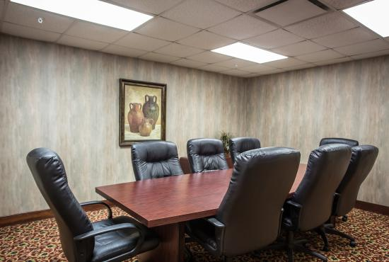 Comfort Suites Charlotte Northlake: NCMeeting