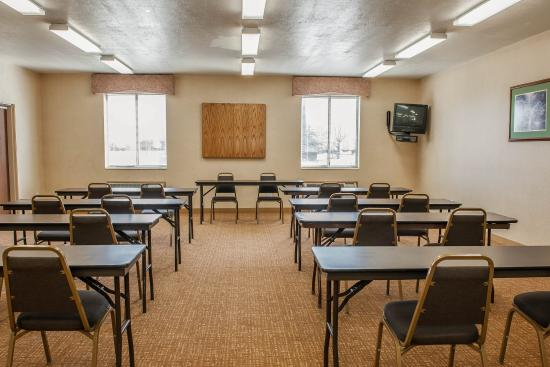 Comfort Suites NE Indianapolis-Fishers : INCONFERENCE