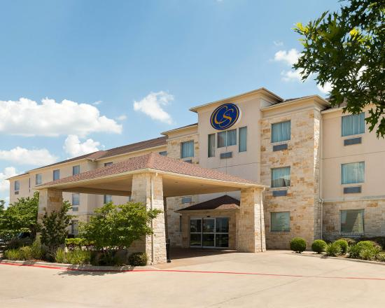 Photo of Comfort Suites Killeen