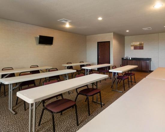 Rodeway Inn & Suites: TXMEETING
