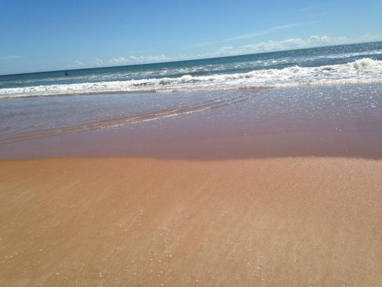 Americano Beach Resort: Pool & Beach