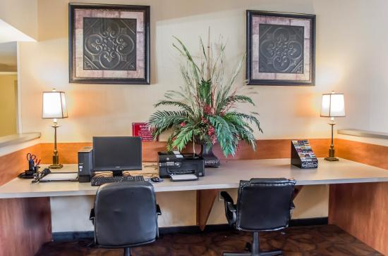 Comfort Suites Foley: ALComp