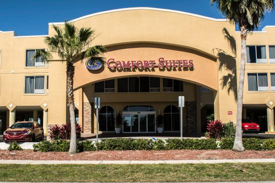 Photo of Comfort Suites Clearwater