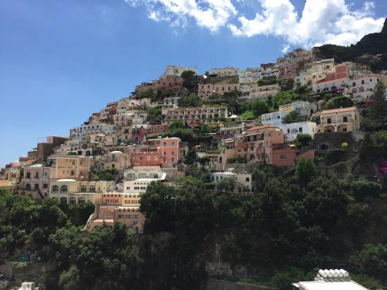 Gem in Positano