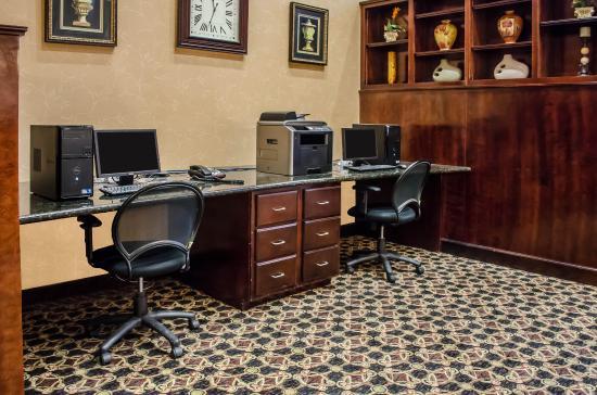Comfort Suites Mobile: ALComp