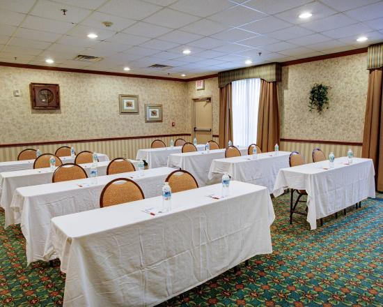 Comfort Suites Waco: Meeting Room